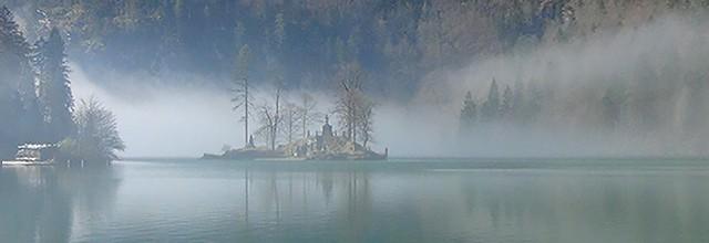 Magical Koenigssee