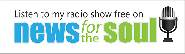 Radio Show on News For The Soul